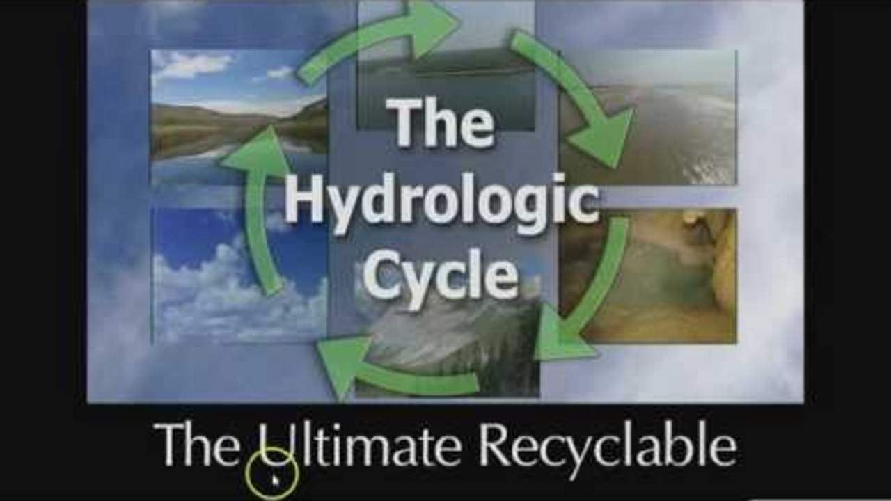 Hydrologic Cycle – Lesson 2