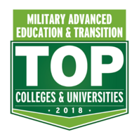 Logo - Military Advanced Education (MAE)
