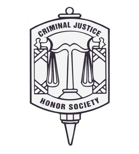 Crest of the Honor society