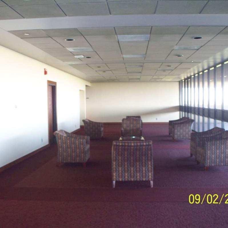 JCK 11th Floor Meeting Rooms Division of Finance and