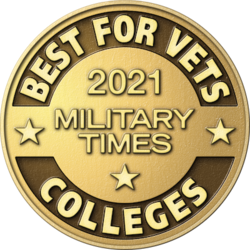Logo - Military Times Best for Vets: Colleges 2018