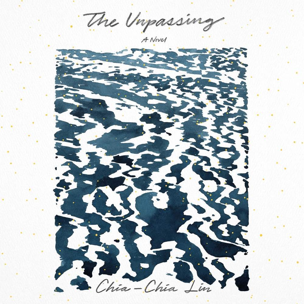 The Unpassing cover.