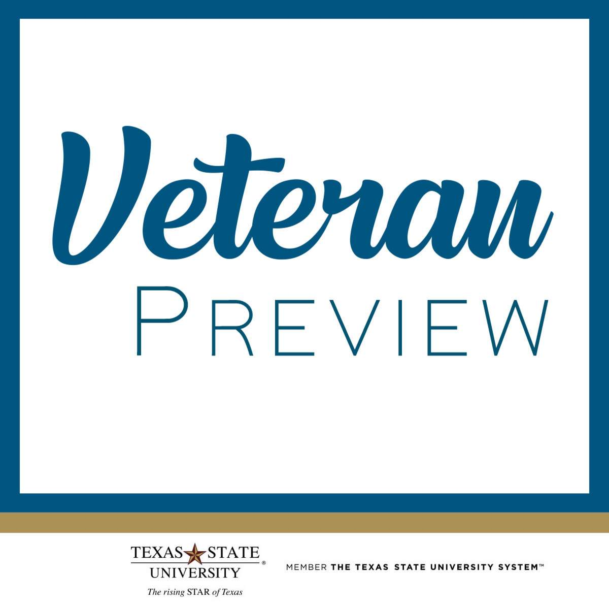 Veteran Preview - Logo