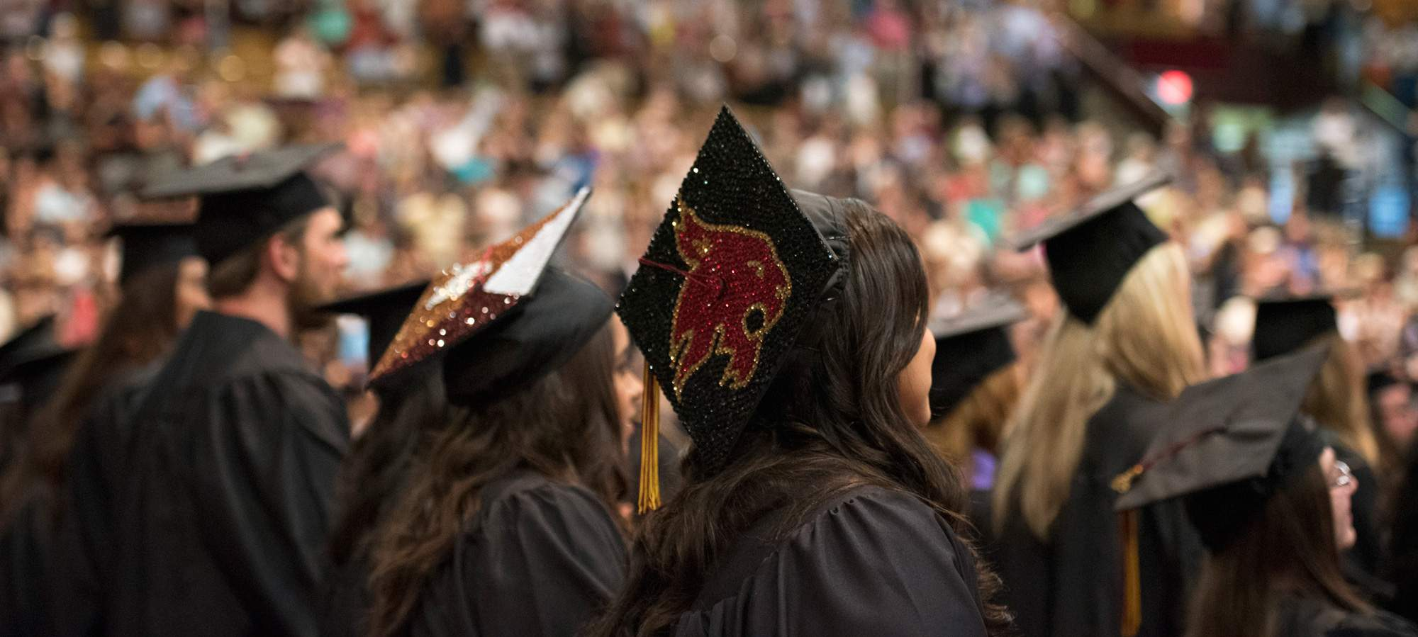 Faculty Information : Commencement : Texas State University