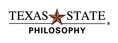 Texas State Philosophy logo