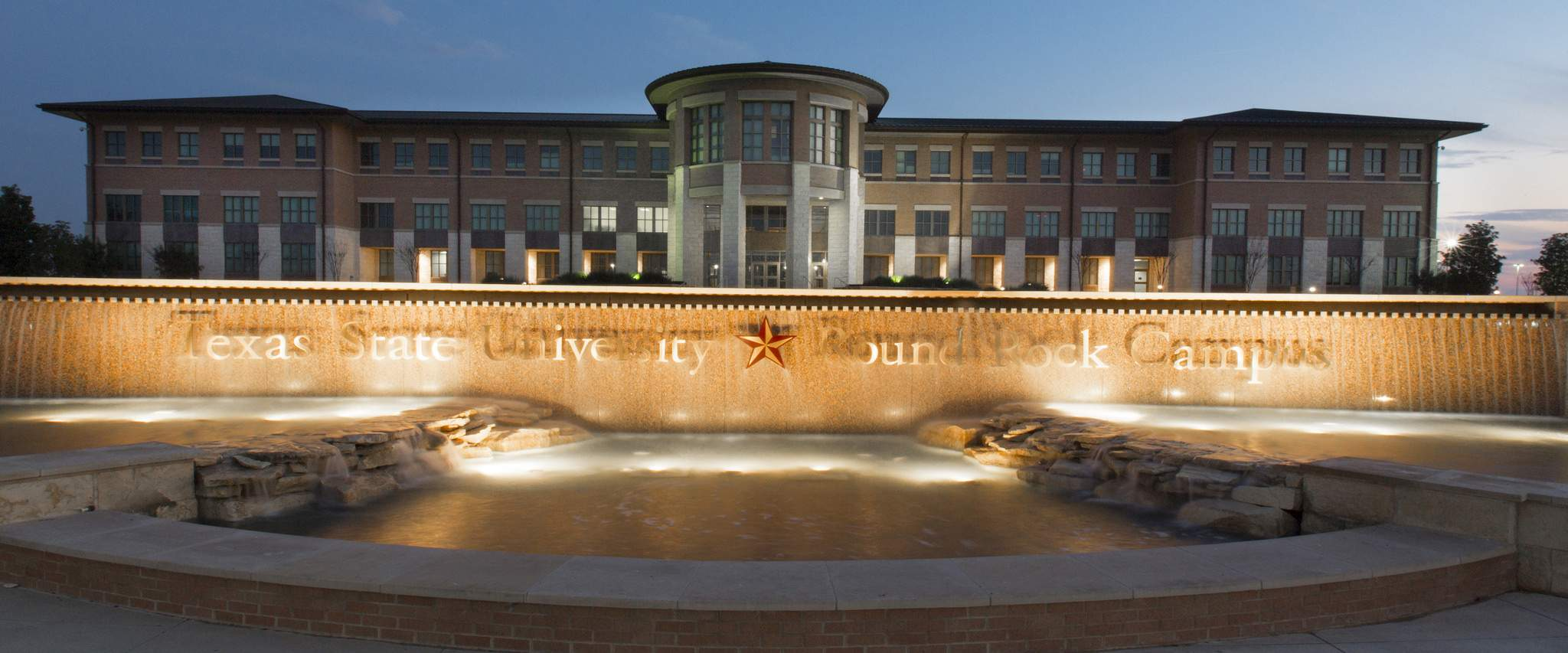 Water fountains masters - Round Rock