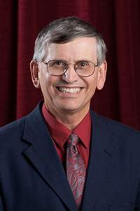 Phil Suckling (Chair 2005 - 2013)