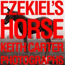 Ezekiel's Horse cover by Keith Carter