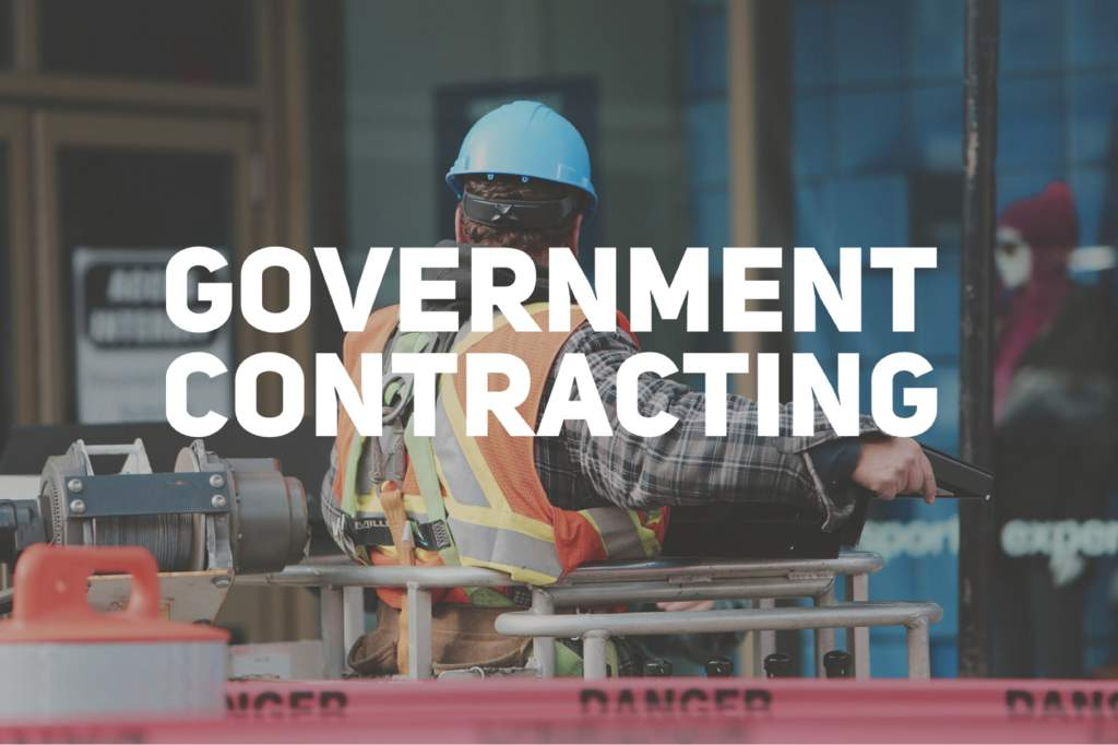 govt contracting
