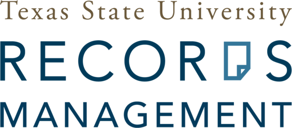 Records Management logo