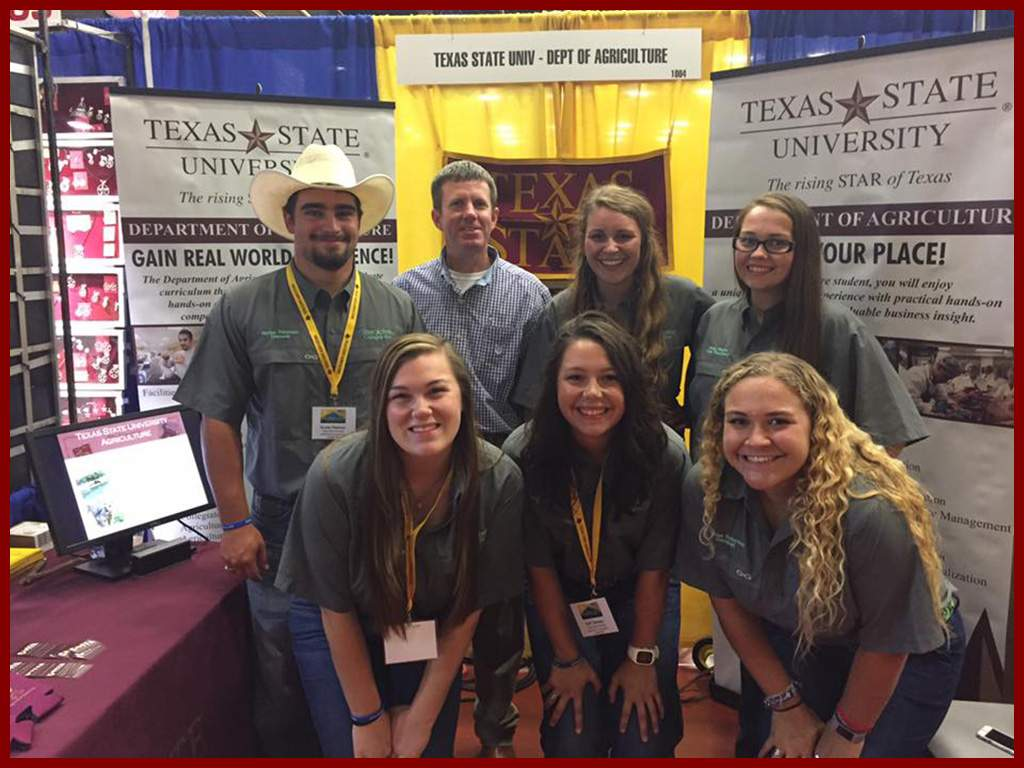 FFA Convention Booth Group