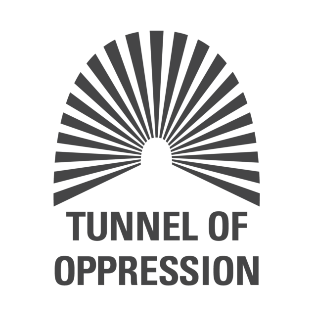 Tunnel of Oppression Logo