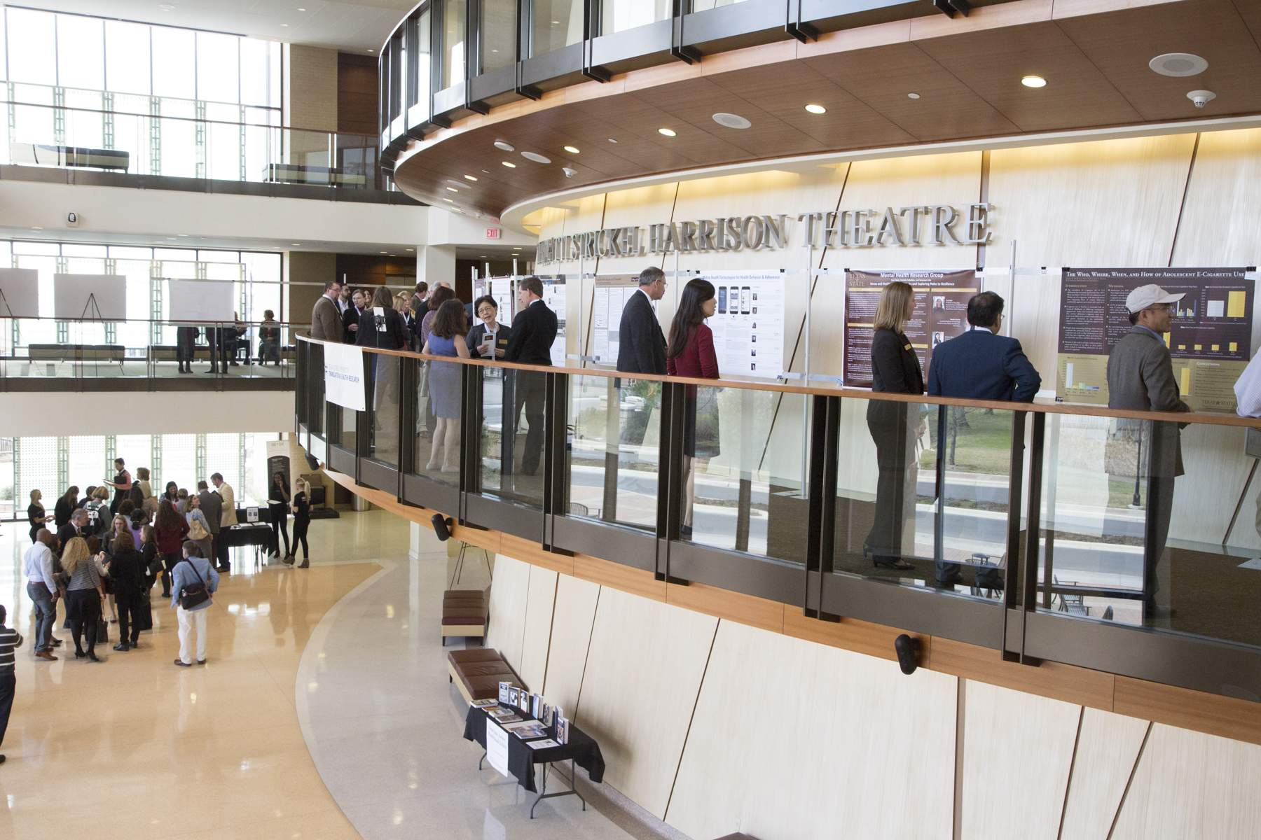 Health Scholar Showcase - Gallery : Office of Research and Sponsored on