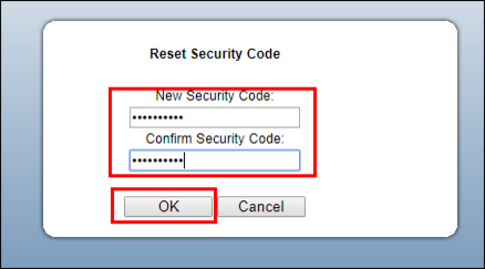 How to Set or Reset your Voicemail Security Code (PIN) : IT