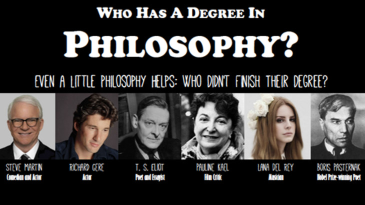 How do you standardize an essay for a Philosophy Course?